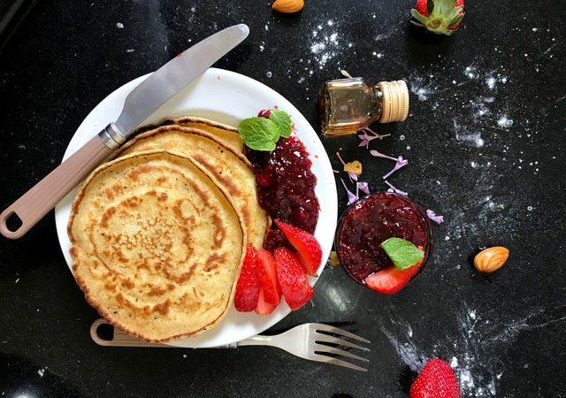 Healthy Diet Breakfast Tips