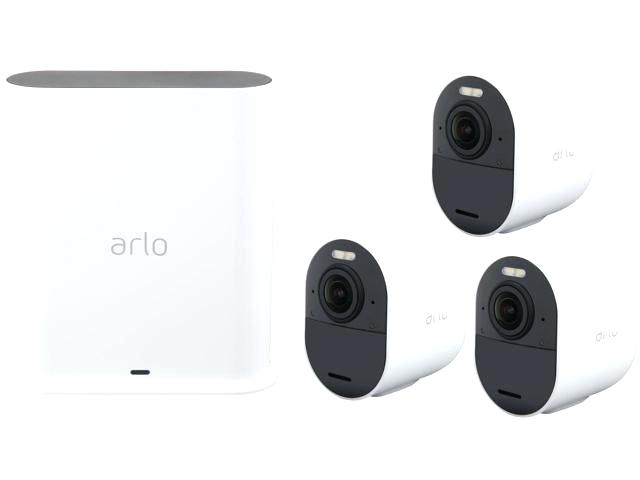 Home Security Camera Systems For Your Safety