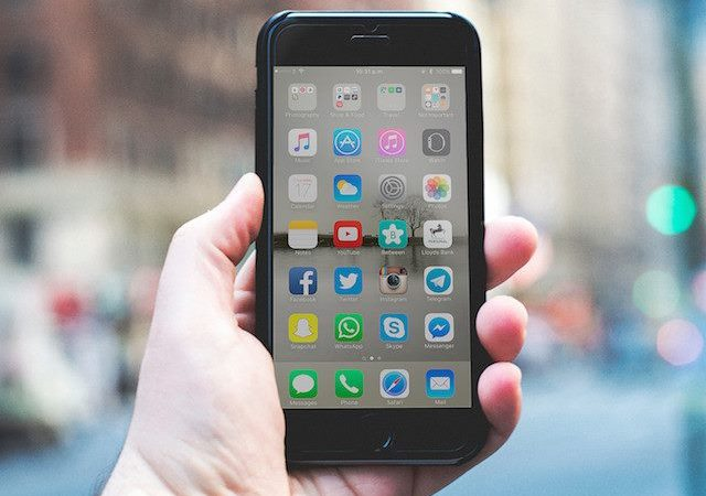 Does My Business Need A Mobile App?