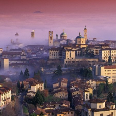 Exciting Places in Italy