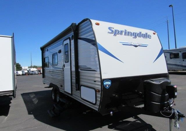 Can You Park Your RV At Your Home In Your New Neighborhood?