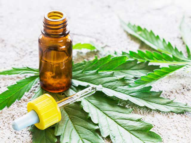 Marijuana – Generated Depersonalization – How You Treat It