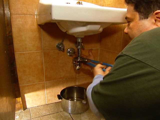 Finding A Good Local Plumber