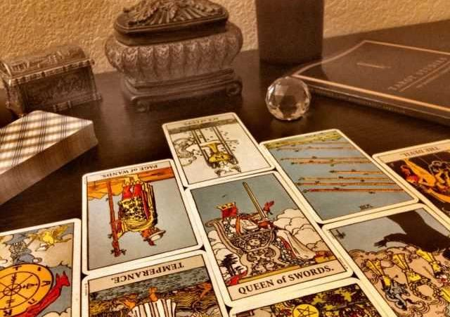 The Top Four Types Of Free Psychic Readings