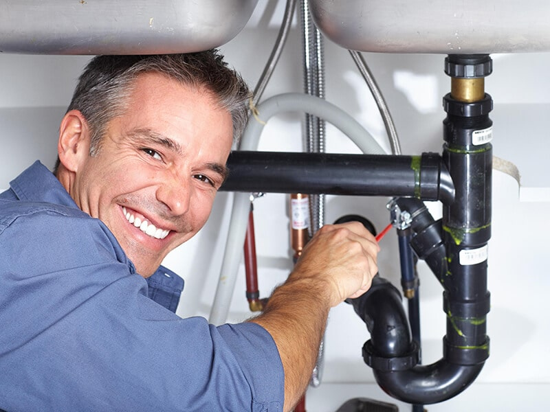 Finding The Right Plumbing Company