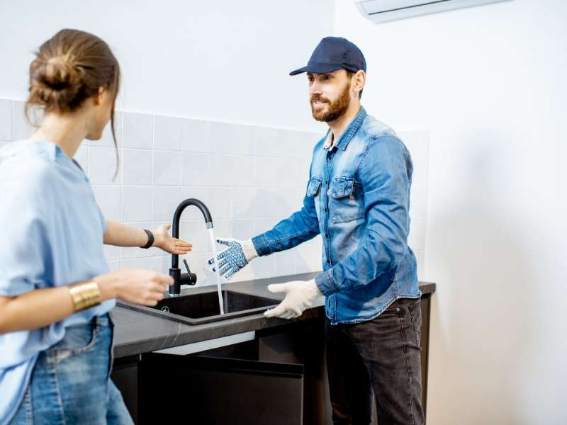 Plumbing Services Online