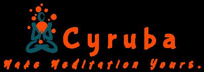 Cyruba – Make Meditation Yours.