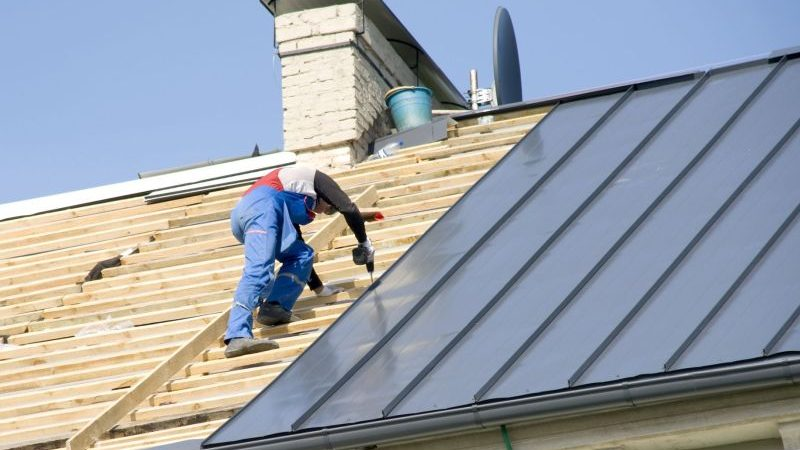 New Look for Your Roof