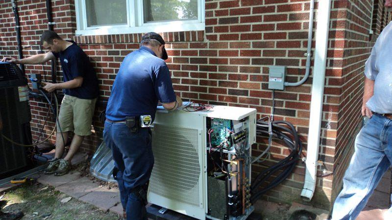 Heat Pump Efficiency